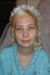 Свадебный макияж - ДО