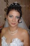 Свадебный макияж. Фото ПОСЛЕ макияжа.